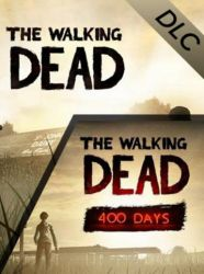 The Walking Dead: 400 Days (DLC)
