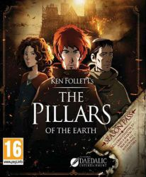 New release: The Pillars of the Earth, directe levering & laagste prijs garantie!