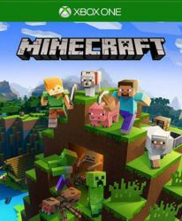 Minecraft: Master Collection (Xbox One)