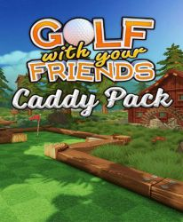 Golf With Your Friends - Caddy Pack (DLC)
