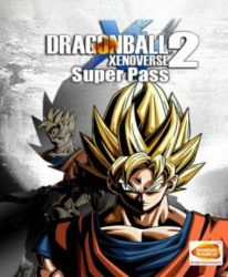 Dragon Ball: Xenoverse 2 - Super Pass (DLC)