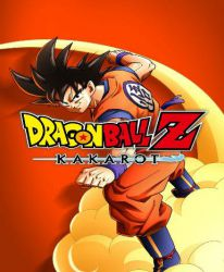 Dragon Ball Z: Kakarot (EU)