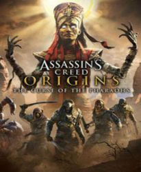Assassin's Creed Origins - The Curse of the Pharaohs (DLC) - Pre-order