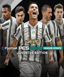 eFootball PES 2021 Season Update (Juventus Edition) (EU)