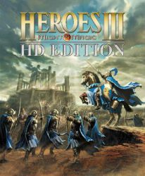 Heroes of Might & Magic III: HD Edition (Uplay)