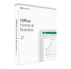 Microsoft Office 2019 Home and Business MAC OS
