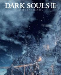 Dark Souls 3 - Ashes of Ariandel (DLC)