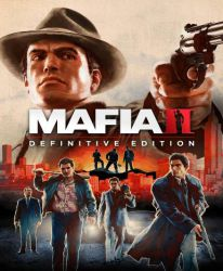 Mafia II (Definitive Edition) (EU)