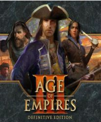Age of Empires III: Definitive Edition (Steam)