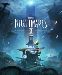 Little Nightmares II (EU)