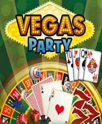 Vegas Party PS4 [US PSN]