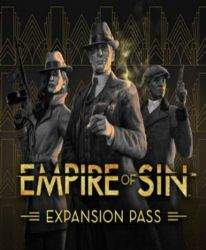 Empire of Sin - Expansion Pass (DLC)