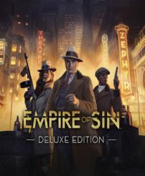 Empire of Sin (Deluxe Edition)