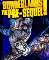 Borderlands: The Pre-Sequel + Season Pass (EU)