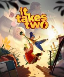 It Takes Two (ENG/PL/CZ/TR)