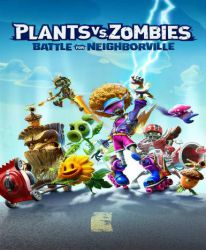 Plants vs. Zombies: Battle for Neighborville (ENG/PL)