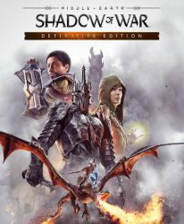 New release: Middle-earth: Shadow of War (Definitive Edition), directe levering & laagste prijs garantie!