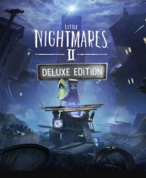 Little Nightmares II (Deluxe Edition) (EU)