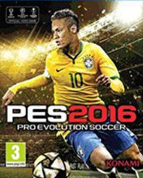Pro Evolution Soccer 2016 (Day 1 Edition)
