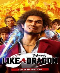 Yakuza: Like a Dragon (Day Ichi Edition) (EU)