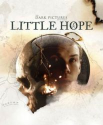 The Dark Pictures Anthology: Little Hope (EU)