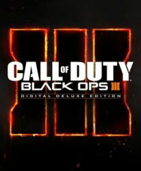 Call of Duty: Black Ops 3 (Deluxe Edition)