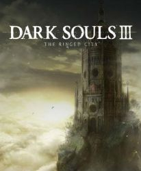 Dark Souls 3 - The Ringed City (DLC)