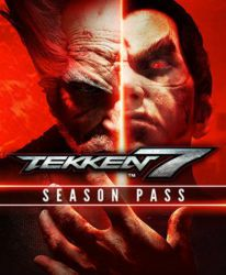 Tekken 7 - Season Pass (DLC)