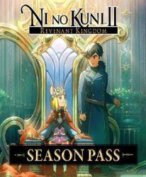 Ni No Kuni II: Revenant Kingdom - Season Pass (DLC)