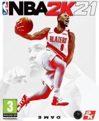 NBA 2K21 (Standard Edition) (Global)