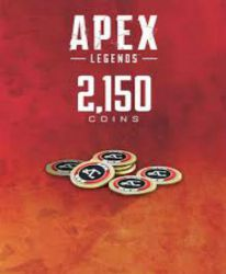 Apex Legends™ - 2150 Apex Coins