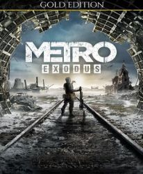 Metro Exodus (Gold Edition) (Steam)