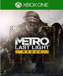 Metro: Last Light Redux (Xbox One)