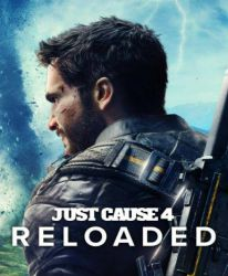 Just Cause 4 (Reloaded Edition)