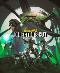 Borderlands 3: Director's Cut (DLC) (Steam) (EU)