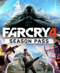 Far Cry 4 + Season Pass