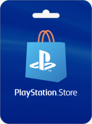 PlayStation Network Card (PSN) 40 GBP (UK)