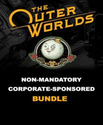 The Outer Worlds: Non-Mandatory Corporate-Sponsored Bundle (Steam) (EU)