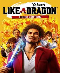 Yakuza: Like a Dragon (Hero Edition) (EU)