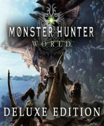 Monster Hunter: World (Digital Deluxe)