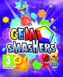 Gem Smashers PS Vita [EU PSN]