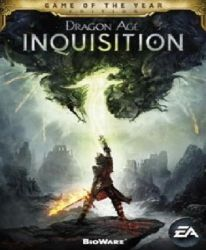 Dragon Age: Inquisition Game of the Year Edition