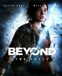Beyond: Two Souls (Steam)