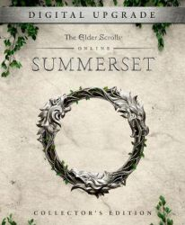 The Elder Scrolls Online: Summerset (Digital Collector's Upgrade Edition)