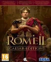 Total War: Rome 2 (Caesar Edition)