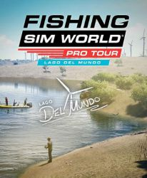 Fishing Sim World: Pro Tour - Lago Del Mundo (DLC)