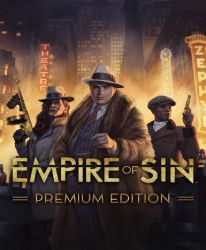 Empire of Sin (Premium Edition)
