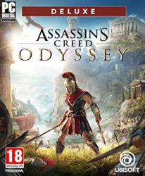 Assassin's Creed Odyssey (Deluxe)