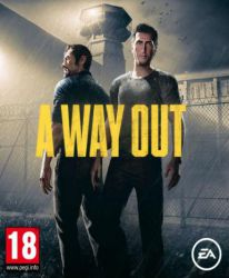 A Way Out - Pre-order