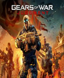 Gears of War: Judgment (Xbox One)